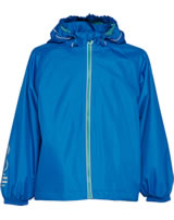 Minymo Regen-Jacke ECHO 55 5000mm clear blue 160155-7509