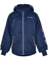 Minymo Schnee-Jacke mit Kapuze LE 90 8000 mm medieval blue 160290-7649