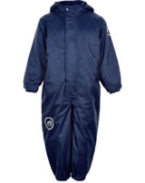Minymo Schneeanzug Schneeoverall LE 92 8000mm medieval blue 160292-7649