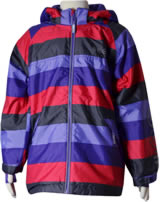 Minymo Long Jacket Hit05 aster purple 125-74-0805-77104