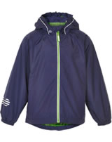 Minymo Regen-Jacke BASIC 22 5000mm dark navy 3622-778
