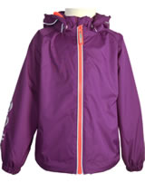 Minymo Regen-Jacke WINN 70 5000mm dark purple 160070-6760