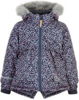 Minymo Snow jacket with hood HERRINGBO 8000mm zephyr 160421-5906