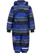 Minymo Snowsuit OXFORD 8000mm placid blue 160446-7490