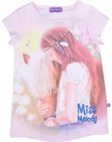 Miss Melody T-Shirt Kurzarm SILY UND PELLY rosa 84022-832