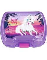 Miss Melody Lunch box set