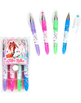 Miss Melody Gel pens set