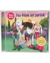 Miss Melody CD audio drama german version
