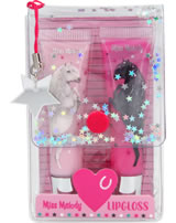 Miss Melody Lipgloss Set