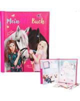 Miss Melody Mein BFF-Buch - Beste-Freundinnen-Buch