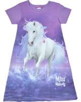 Miss Melody nightgown DREAM HORSE amethyst orchid 98881-945
