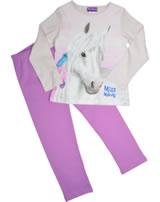 Miss Melody Pyjama long sleeve TRAUMPFERD orchid ice 98891-809