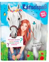 Miss Melody Rätselspaß