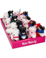 Miss Melody key ring horse