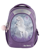 Miss Melody backpack deam horse