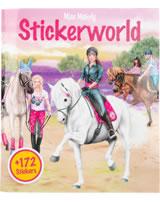 Miss Melody Stickerworld Summerset and Provence
