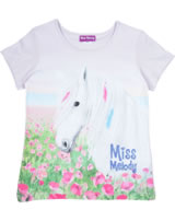 Miss Melody T-shirt manches courtes rose 84042-858