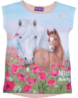 Miss Melody T-Shirt Kurzarm FOHLEN english rose 84075-829