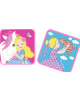 Princess Mimi Magic Towel / Das magische Tuch