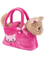 my Style Princess Cat Lou in a hand bag