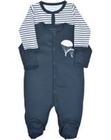 name it Schlafanzug/Strampler Set STREIFEN NOOS dress blues 13125680