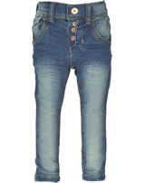 name it Jeans-Hose NITTHOR Kids medium blue denim 13130492