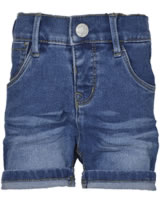 name it Jeans-Shorts Denim NITAIDA Slim medium blue denim 13131280