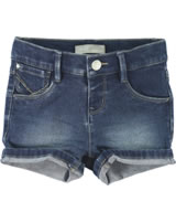 name it Mädchen Denim-Shorts NITAIDA Slim Mini 13131280 dark blue denim
