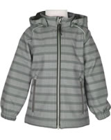 name it Softshell-Jacke NITALFA Mini castlerock 13135703