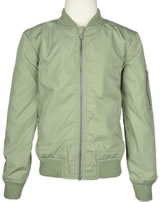 name it Bomber-Jacke NITMARTEN oil green 13135898