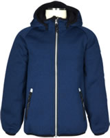 name it Wasserfeste Softshell-Jacke Teddyfell NITBETA KIDS skydiver 13138213