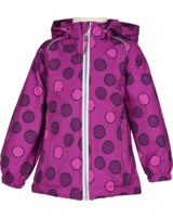 name it Softshell-Jacke NITALFA Mini fuchsia purple 13138285
