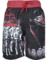 name it Badehose/Longshorts NIT STAR WARS aurora red 13138556