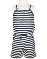 name it Jumpsuit Overall NITVIGGA Kids Streifen snow white 13138805