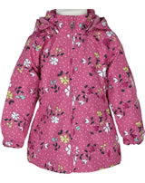 name it Jacke NITMELLO Baby Girl Blumen rapture rose 13139909-RR