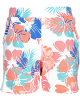 name it Sweat-Shorts NITVIGGAJO Kids flamingo pink Blumen 13140229