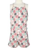name it Jumpsuit Overall NITVIGGAKIRA pale dogwood/dots 13140288