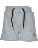 name it Sweat-Shorts Long UNISEX NOOS Kids grey melange 13141368