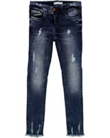 name it Jeans-Hose NITTENDI XXSL/SKINNY dark denim NOOS 13142030