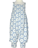 name it Sommer-Overall knielang NITVALAIA Kids ashley blue 13143012
