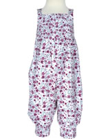 name it Sommer-Overall knielang NITVALAIA Kids bright white 13143012