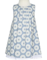 name it Sommer-Kleid o.Arm NITVALAIA Kids ashley blue 13143013