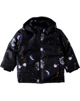 name it Jacke NITMELLON Mini SPACE sky captain 13144151