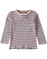 name it T-Shirt Langarm NITVERITESSA Mini evening sand 13144714