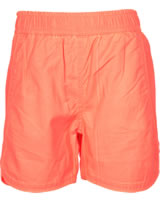 name it Badehose Badeshorts NKMZAN shocking orange 13147754