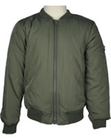 name it Bomber-Jacke gefüttert NITMART ivy green 13141921