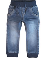 name it Jeans-Hose NITBANDY BAG/R medium blue denim 13144370