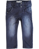 name it Jeans-Hose NITBANDY Mini REG/REG dark blue denim 13144369