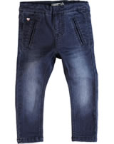 name it Jeans-Hose NITBAWAIT XXSL/XXSL dark blue denim 13144811