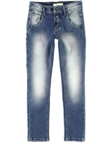 name it Jeans-Hose NITTALK REG/SLIM NOOS medium blue denim 13142233